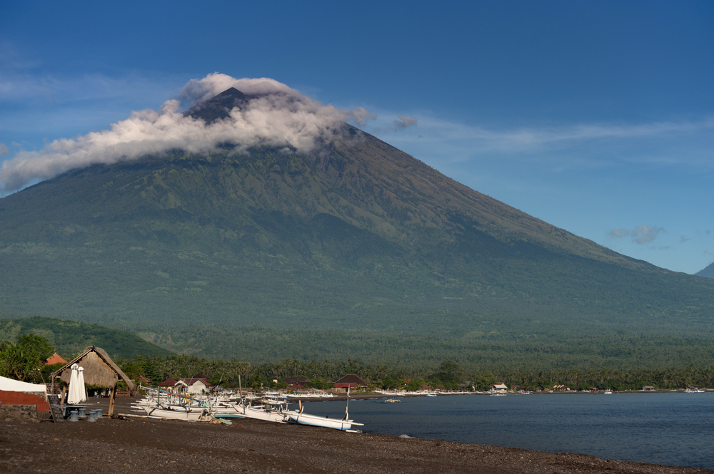 Mount Agung possible eruption; Should I travel to Bali?