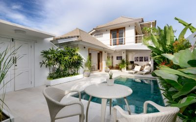 Bali Accommodation – Spoiled for Choice