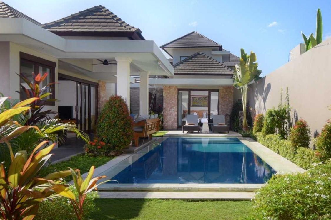 Villa Sixteen Kejora