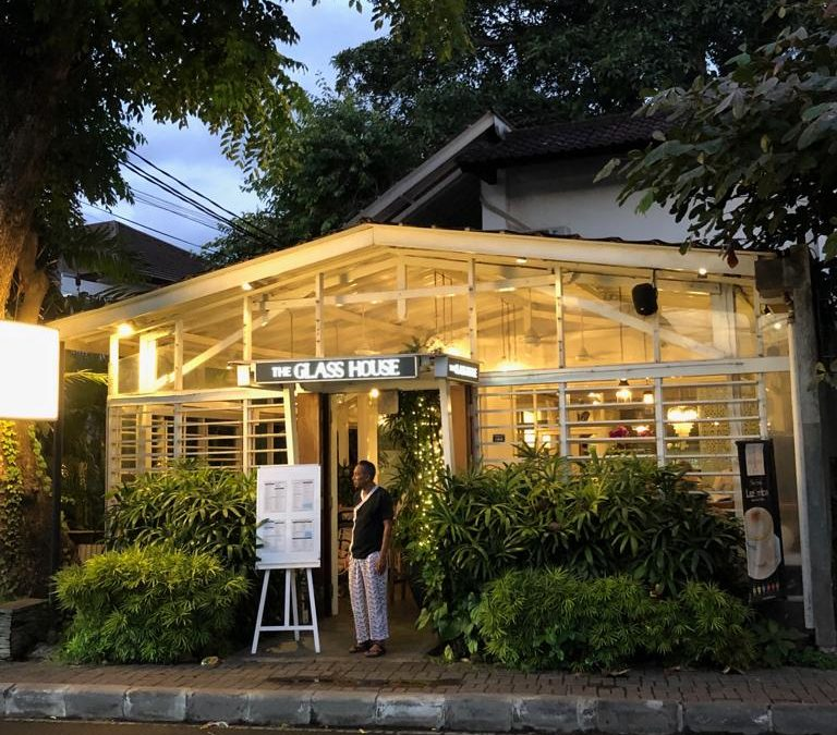 Top 10 Restaurants for Dinner in Sanur